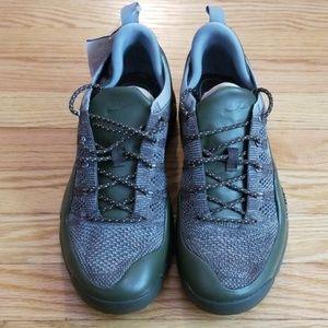 Nike Lupinek Flyknit Low Cargo Khaki Sneaker